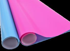 Geschenkpapier einfarbig