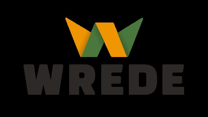 WREDE ist die Eigenmarke der Firma Wrede...