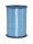 Geschenkband Hellblau 500m x 5mm America Ringelband