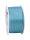 Taftband Aquamarin 50m x 10mm Europa Schleifenband