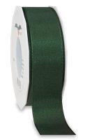 Taftband Tannengrün 50m x 40mm Europa Schleifenband