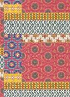 Geschenkpapier Secare Rolle Marokko mg 3fbg.50 cm x 250 m...