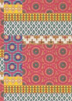 Geschenkpapier Secare Rolle Marokko mg 3fbg.70 cm x 250 m...