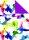 Geschenkpapier Secare Rolle Madeira x VT bromb.mg 50cm x 250m - 60222