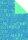 Geschenkpapier Secare Rolle Epigramm blau we.70 cm x 250 m - 60548