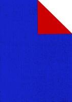 Geschenkpapier Secare Rolle VT royal-rot we.50 cm x 250 m...