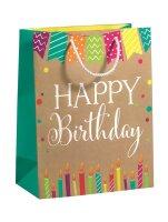 """Geschenktüten Geburtstag """"Happy Party"""" 260..."""