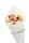 """Spitztüten aus Pergamentersatz """"Pommes"""" 250g - 100 Tüten"""