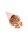 Spitztüten rosa Herzchen 125g 1/8 kg 19cm