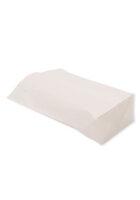 Bodenbeutel weiß 250g 1/4kg gebleicht - 1000...