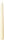 Leuchterkerzen Cream 245 x Ø 22mm 7,5h Brenndauer - 100 Stk