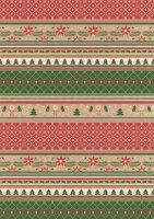 Geschenkpapier Weihnachten Secare Rolle NATURE SPIRIT...