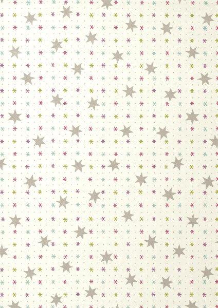 Geschenkpapier Weihnachten Secare Rolle PURE GREEN 200m x 70cm