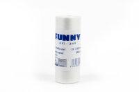 Funny Müllbeutel 18l, Transparent, 45x52cm - 2000...